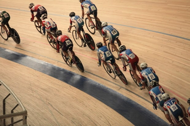 Britain's Olympic Cycling Legacy