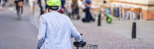 Cities best for Bikes