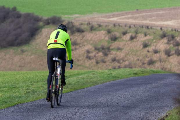 Yorkshire, a cycling paradise